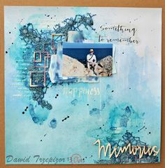 Happiness layout by Dawid | 13arts | Bloglovin'