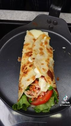 Mexican Food Recipes, Beef Recipes, Vegetarian Recipes, Cooking Recipes, Good Food, Yummy Food, Cafe Food, Food Dishes, Appetizer Recipes