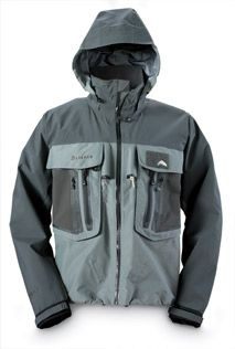 Simms Fishing Products G4 Pro™  Jacket