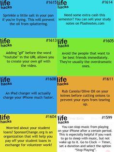 ♡ ↬@queenboldon ♬ ♡ Hack My Life, 1000 Life Hacks, College Life Hacks, Useful Life Hacks, School Hacks, Simple Life Hacks, Amazing Life Hacks, Cleaning Hacks, Hacks Diy