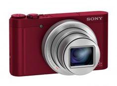 Nueva cámara de Sony para el próximo viaje