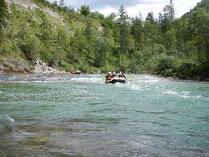 Salza Deep, Rafting, Adventure, Outdoor Adventures, Trench, Campsite, Adventure Movies, Adventure Books