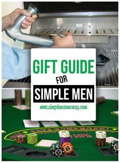 Money saving xmas gifts for men