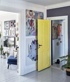 design home decoration Interior, House Styles, Home Decor, Room Inspiration, House Interior, Home Deco, Interior Design, Home And Living, House Colors