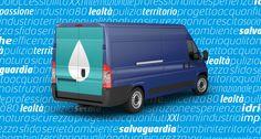 Van Jobs Amiacque company.