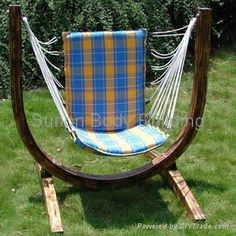 Relaxing chair or catapult?