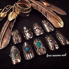 Acrylic Nail Art, 3d Nail Art, 3d Nails, Cool Nail Art, Nail Manicure, New Nail Art Design, Cool Nail Designs, Perfect Nails, Gorgeous Nails