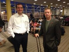 How to enjoy Ted Cruz and Rand Paul destroying each other | Eclectablog
