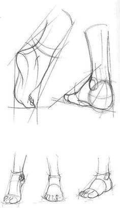 Fashion Sketches Tutorial Anatomy 56 New Ideas Anatomy Sketches, Anatomy Drawing, Anatomy Art, Art Drawings Sketches, Pencil Drawings, Pencil Art, Tattoo Sketches, Body Drawing, Drawing Tips