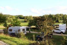 Foto album camping