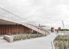 Gallery of Vestre Fjord Park / ADEPT - 15