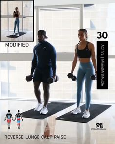 Fitness Workouts, Hiit Workout Videos, Full Body Hiit Workout, Gym Workout For Beginners, Gym Workout Tips, Fitness Workout For Women, At Home Workouts, Butt Workouts, Elliptical Workouts