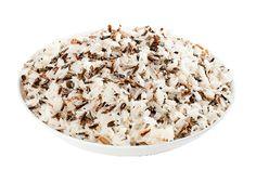 Basmati & Wild Rice from #YummyMarket