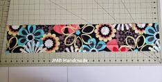 How to Make a Simple Tote Bag - JMB Handmade Diy Bags Patterns, Patchwork Patterns, Patchwork Bags, Sewing Patterns, Handbag Patterns, Patchwork Tiles, Quilted Bag, Diy Tote Bag, Tote Bags Handmade