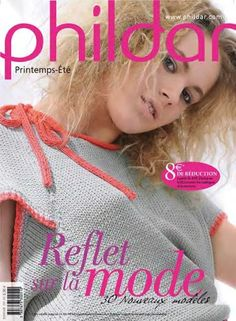 Phildar nº18