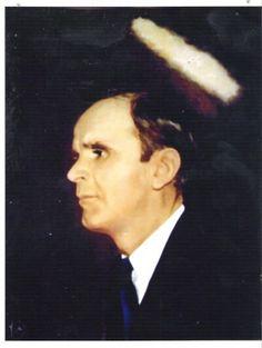 William Marion branham-the message I am identified with, I believe