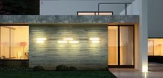 MyWhite | Fox Design Outdoor Lighting, Outdoor Decor, Fox Design, Garage Doors, Home Decor, Homemade Home Decor, Exterior Lighting, Decoration Home, Interior Decorating