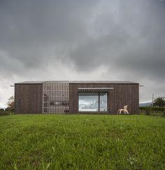 Galería - Casa JG / Modulo 12 Architects - 8