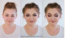 wedding makeup makijaż ślubny http://makeup-joannadobosz.blogspot.com/2017/06/makijaz-slubnywedding-makeup-filmik.html