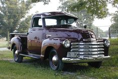 old chevy truck Archives - Page 4 of 4 - Jim Carter Truck PartsJim Carter Truck Parts Pickup Trucks For Sale, Old Trucks, Chevrolet 3100, Chevrolet Trucks, Antique Trucks, Antique Cars, Panel Truck, Truck Parts, Engineering