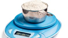 In our latest video blog, we address questions and confusion about measuring flour. Watch the video to learn about liquid and dry measuring cups, see a demo that shows exactly how much a cup of flo...
