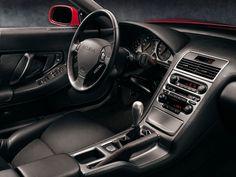 1999 Acura NSX Alex Zanardi Lovely future cockpit😍