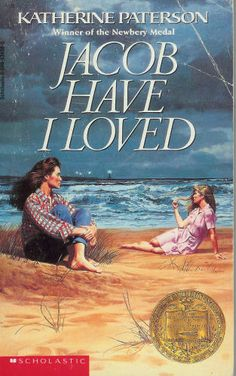 Jacob Have I Loved (PZ7.P273 J3 1981)