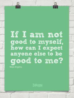 Maya Angelou.   she is so smart:):)