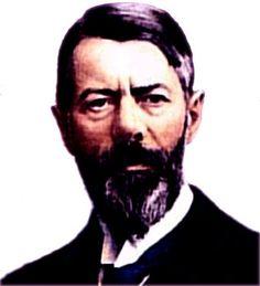 El Blog de Estudios Sociales: Las mejores frases de Max Weber.