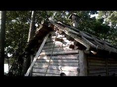 Seurasaari rautakauden kylä - YouTube