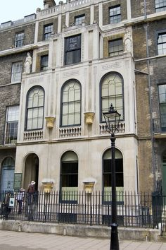 Sir John Soane's Museum - Free. (There are no other houses quite like this - trust me, not to be missed.)