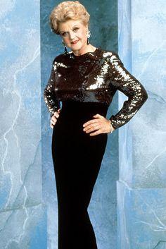 Angela Lansbury - angela-lansbury Photo