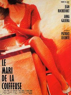 Le Mari de la Coiffeuse (1990)