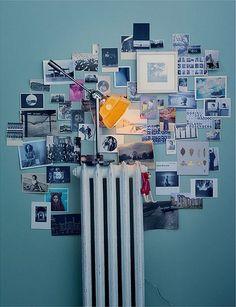 Andrea Garuti.   Yellowtrace — Interior Design