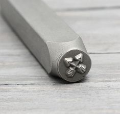 Crossed Arrow Stamps, Arrows Metal Stamp, Metal Design Stamp, Hand Stamping Tool, Stamping Supplies, Sports Stamp, DIY Supplies, IV3010