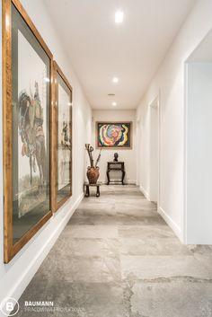 #interior #old&new #nelecstudio #hallway fot.NELEC STUDIO