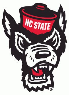 The NC State Wolfpack are the athletic teams representing North Carolina State University. Description from imgarcade.com. I searched for this on bing.com/images
