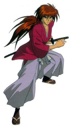Rurouni Kenshin (Samurai X) Anime Opening & Ending Theme Songs With Lyrics