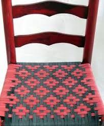 Resultado de imagen de Shaker Weaving Patterns