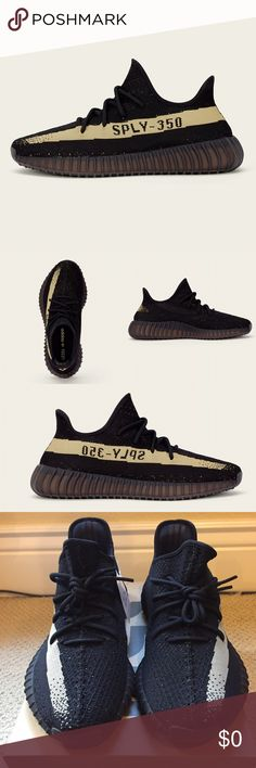 c13ad836d Authentic Yeezy Boost 350 V2