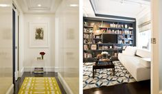 Nicole Fuller Interiors is an international design company based in New York City and Los Angeles, specializing in high-end residential and commercial design projects. Commercial Design, Design Projects, Interiors, Living Room, Interior Design, Home Decor, Nest Design, Decoration Home, Home Interior Design