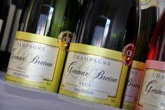 Champagne German Breton