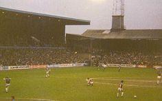 The Boleyn Ground - 1970's