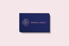 Belleza y Salud on Behance
