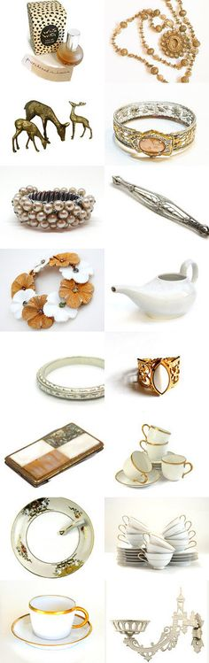 TODAY'S VOGUE #voguet by Pat on Etsy, www.PeriodElegance.etsy.com