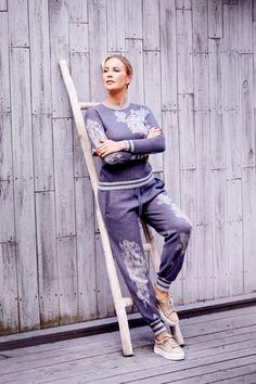Stefanel  #VogueRussia #readytowear #rtw #fallwinter2017 #Stefanel #VogueCollections