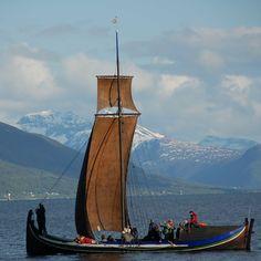 Salarøy   Arctandria Tromsø Kystlag