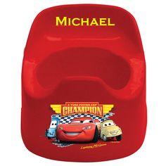Little Disney Cars Potty Chair