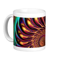Fractal Art 47 Mug