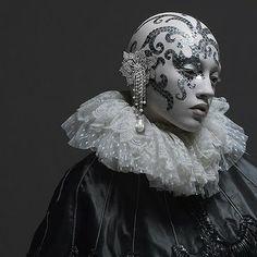 Makeup Artist: Kabuki